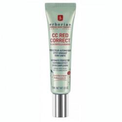 Erborian CC Red Correct à la Centella Asiatica 15 ml