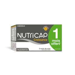 Nutrisanté Nutricap Croissance Programme de 3 Mois