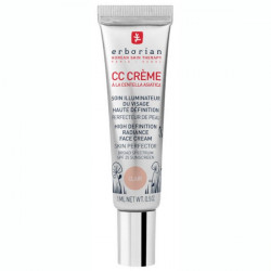 Erborian CC Crème à la Centella Asiatica  Claire 15 ml