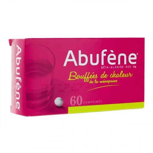 ABUFENE 400 mg, 60 comprimés