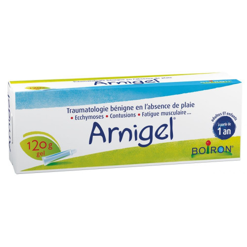 ARNIGEL, gel tube 120 gr