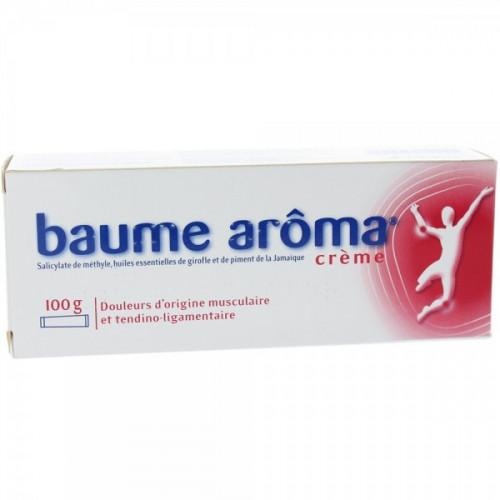 BAUME AROMA, crème, tube de 50 g