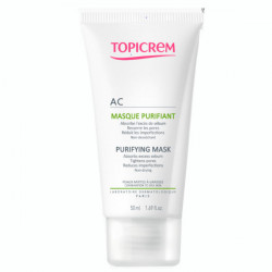 Topicrem AC Masque Purifiant 50 ml
