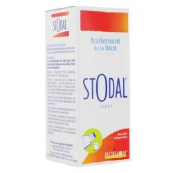 Stodal sirop Boiron 200 ml