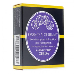 Essence algérienne Gerda 20ml