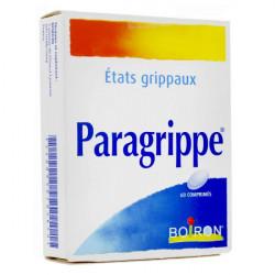 Paragrippe Boiron 60 comprimés