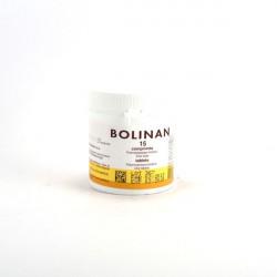 BOLINAN 2 g, 15 comprimés