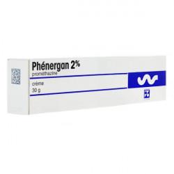 Phenergan 2% crème 30 g