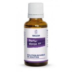 PERTUDORON, solution buvable en gouttes, flacon de 30 ml
