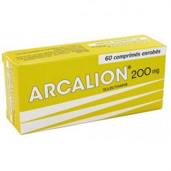 ARCALION 200 mg, comprimé enrobé, boîte de 60