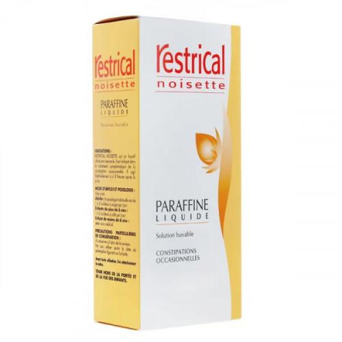 Restrical noisette solution buvable Flacon 500 ml