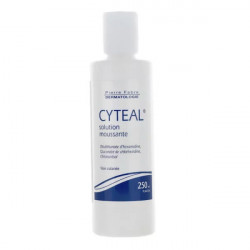 Cyteal solution antiseptique moussante 250 ml