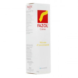 Fazol crème 30 g