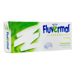 Fluvermal 6 comprimés