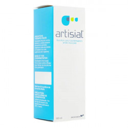 Artisial solution gingivale 100ml