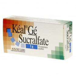 KEAL 1 g, comprimé sécable, boîte de 30