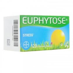 Euphytose 120 comprimés