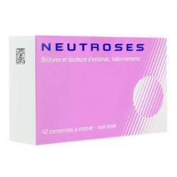 Neutroses 42 comprimés à croquer