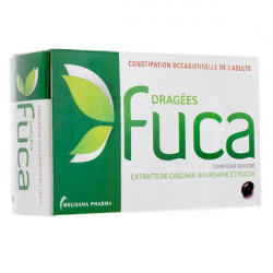 Dragée Fuca 45 comprimés