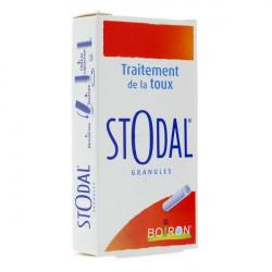 Stodal 2 tubes Boiron granules