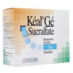 Kéal Gé 1 g suspension buvable 30 sachets