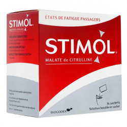Stimol solution buvable 36 sachets