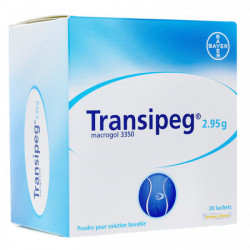 TRANSIPEG 2,95 g, 30 sachets