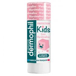 Dermophil indien Kids stick lèvres Marshmallow 4 g