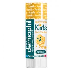 Dermophil Indien Kids stick lèvres vanille 4 g