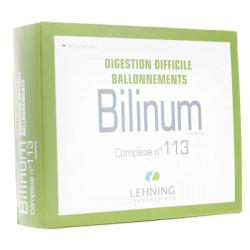 Lehning Bilinum Complexe n°113 60 comprimés