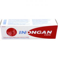 INONGAN, crème, tube de 55 g