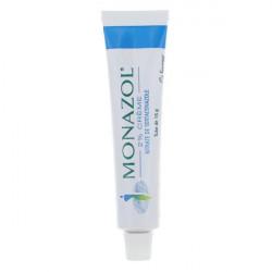 Monazol crème 2% 15g