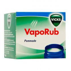VICKS VAPORUB, pommade, boîte de 1 pot de 50 g