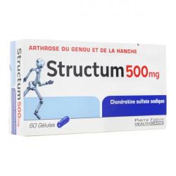 STRUCTUM 500 mg, 60 gélules