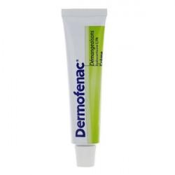Dermofenac 0,5% crème démangeaisons 15 g