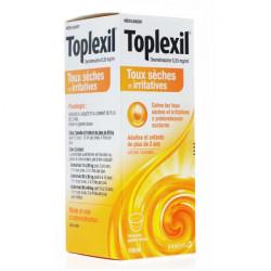 Toplexil sirop 150 ml