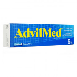 Advil Med  5 %, gel 100g