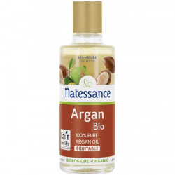 Natessance Huile d'Argan Bio 100 ml