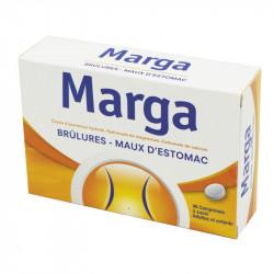 MARGA, comprimé à sucer, boîte de 48
