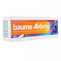 BAUME AROMA, crème, tube de 100 g