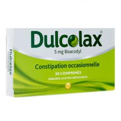 Dulcolax 30 comprimés
