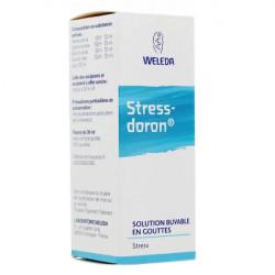 Weleda Stressdoron gouttes 30 ml