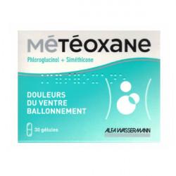METEOXANE, 30 gélules