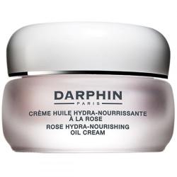 Darphin Crème Huile Hydra-Nourrissante à la Rose 50 ml