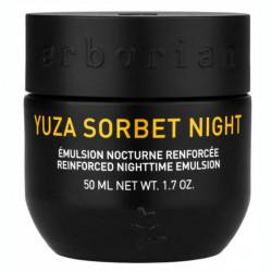Erborian Yuza Sorbet Nuit 50 ml