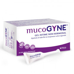 Iprad Mucogyne Gel Vaginal 8 Unidoses