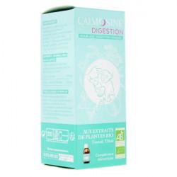 Calmosine Digestion boisson apaisante BIO 100 ml