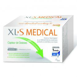 XL-S Médical Capteur de Graisses 180 Comprimés