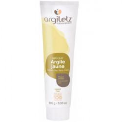 Argiletz Masque d'Argile Jaune 100 g