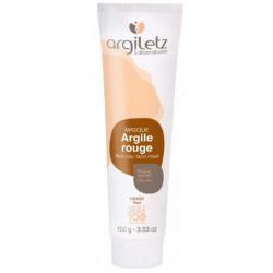 Argiletz Masque Argile Rouge 100 g